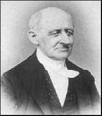 Samuel Heinrich Schwabe (25 de outubro de 1789 - 11 de abril de 1875) Fonte: http://www.doctorshobbies.com/DocPresentations/SchwabeSamuelHeinrich.htm