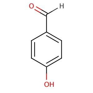 4-hidroxibenzaldeído