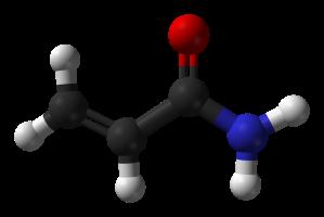 acrylamide-mw-2000-3d-balls