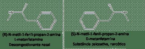 dl-metanfetamina